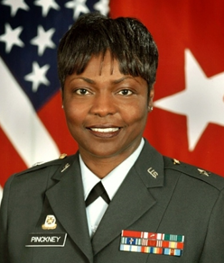 Belinda Pinckney